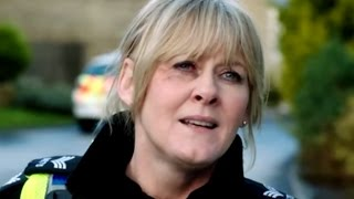 Happy Valley Serie 1 - Officiële Trailer