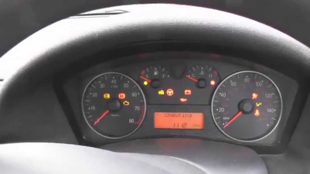 Fiat Stilo Engine Problem Won U0026 39 T Start - Fixed Starter Motor Problem