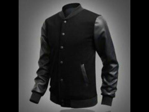 40 Gambar Model Jaket Pria Terbaru HD Terbaru