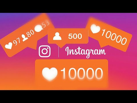 How to get Realtime followers on instagram | no 3rd party app or websites | 1000% legal real | Hindi