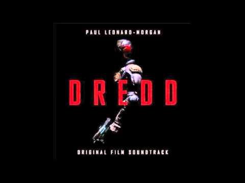 "Paul Leonard-Morgan ""Judge, Jury and Executioner"" DREDD"