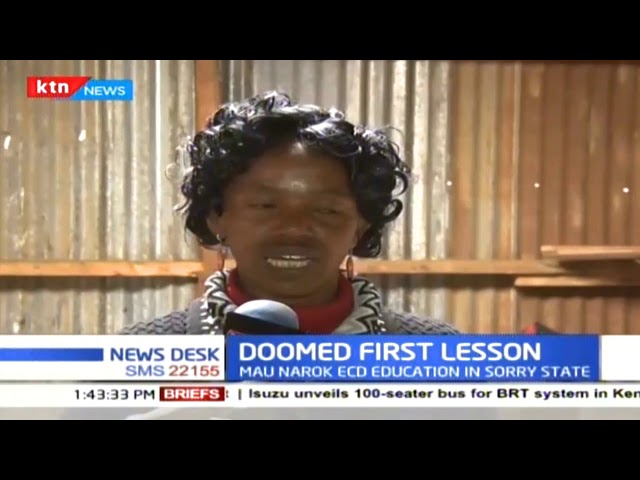 Standard Digital News Ktn News Ktn Video Sorry State Of Early