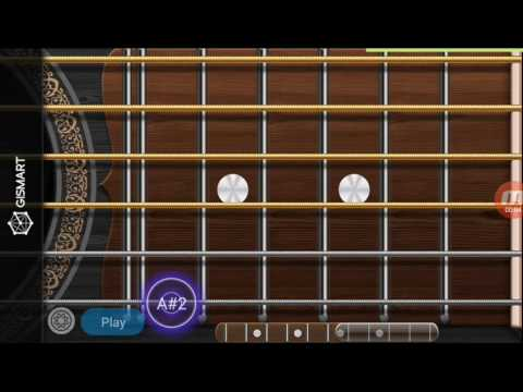 Alan walker faded- guitar tabs tutorial - YouTube