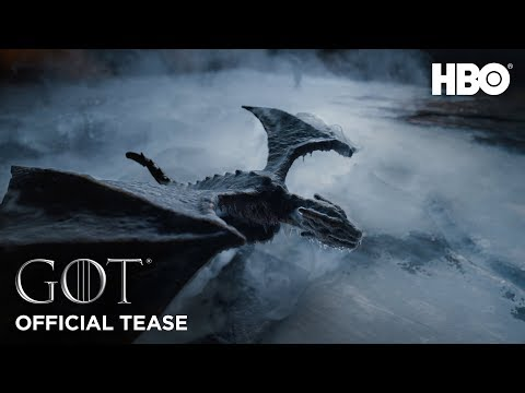 Andi and Kenny - Game of Thrones Season 8 Trailer is here!