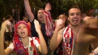 Video Big upset in Spanish league title download MP3, 3GP, MP4, WEBM, AVI, FLV Juni 2018