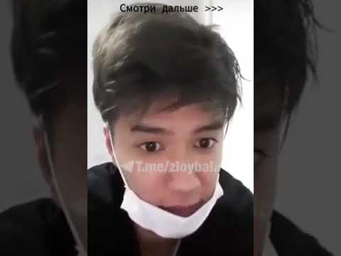 Коронавирус. Китай. Ухань. Видео студента. ОЧЕВИДЕЦ из Китая. коронавирус.  Қытай  Қазақ студенті