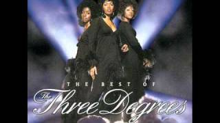 When Will I See You Again - Three Degrees 天使のささやき / スリー・...