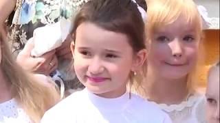 2017-08-01 г. Брест. Праздничный выпуск. Новости на Буг-ТВ.