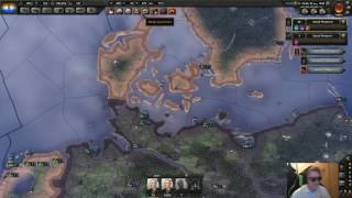 Hearts of Iron IV - Fly High, Netherlands! - Part 5