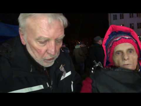 LIVE 🛑 | Protesty totalnej opozycji pod Sejmem i Senatem!