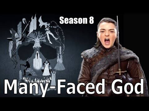 Gods and their Champions Part 4 - GOD OF MANY FACES