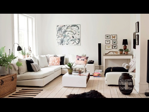 Tendencias en decoraci n ideas de dise o de interiores - Ideas decoracion salon moderno ...