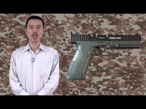 Пистолеты российских спецслужб. Специальный репортаж