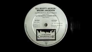 Gil Scott-Heron - The Bottle Original 12 inch Version