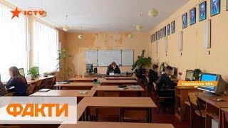 Школа превращается в Титаник: талая вода заливает кабинеты учебного заведения на Харьковщине
