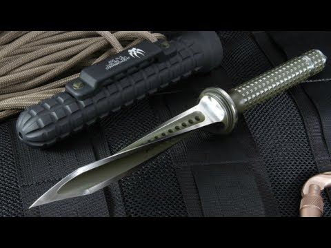 10  Amazing Survival Knives You NEED To Have