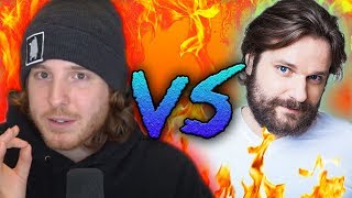 Unge VS Gronkh | Reactions VS LetsPlays