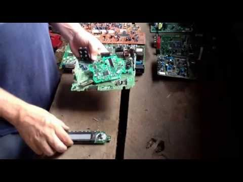 Ewaste understanding printed circuit boards for beginners