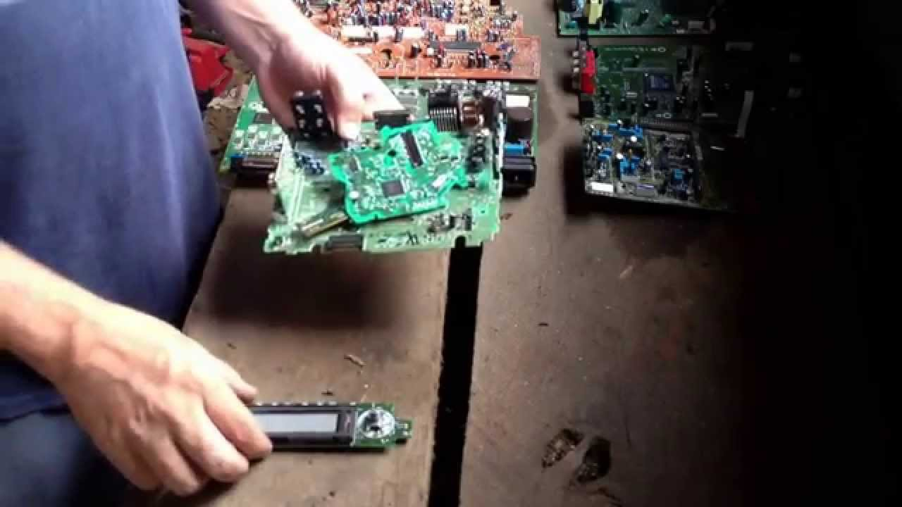 Building Circuit Boards For Beginners