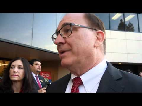 SHOCK CA Senator Bob Huff Apologized For Vote To Increase Syrian Refugees