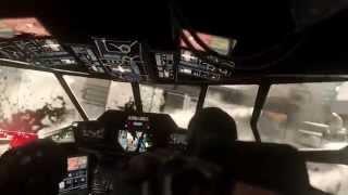 Call of Duty Advanced Warfare (PC) 60 Frames Gameplay