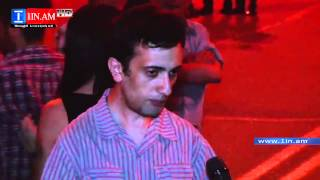 Դանիել Իոաննիսյան - 29.06.2015