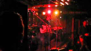 Rowland S. Howard at the Mandarin Club in Sydney, June 18, 2005 Video 1/4