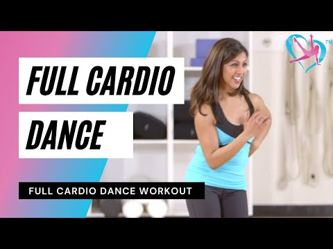 Full Cardio Dance Workout