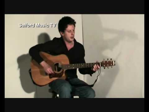 Salford Music TV - Episode 8