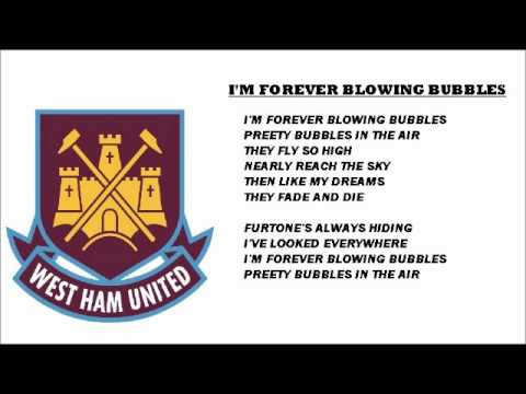 West Ham United Song
