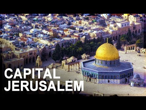 Recognition of Jerusalem as Israeli capital