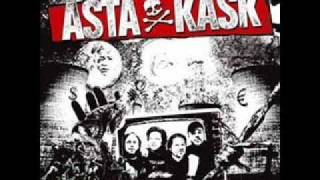 Asta Kask - Vill Inte Va Med