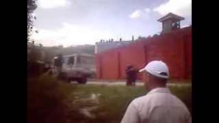 молдавский спецназ ( пантера)