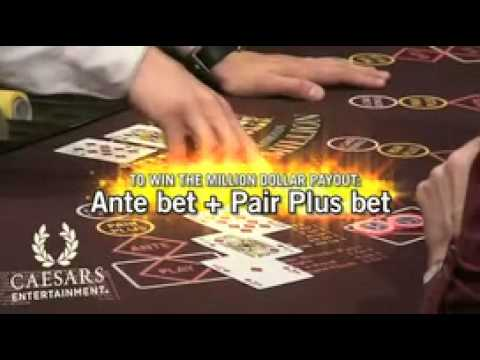 Win $1Million Playing 3 Card Poker.mov.mov.mov