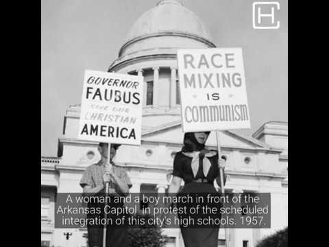 Segregation In America Powerful Historical Photos