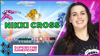 NIKKI CROSS: DESTROYER OF URANUS (AND OTHER PLANETS) - Superstar Savepoint