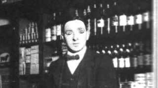 Tårs Købmandshandel anno 1920