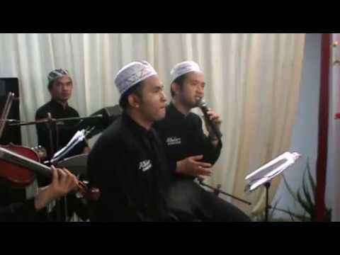 Nasyid Albadar - Dimulakan dengan Bismillah (Cover Raihan)