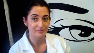 Advanced Permanent Makeup Training/Retraining Review after Day 1 Thumbnail