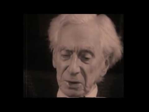 "Bertrand Russell: ""ask yourself only: 'what are the facts?'"""