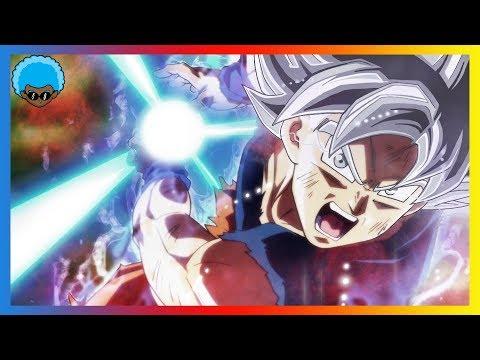 "How ""SILVER GOKU"" Impacts Dragon Ball Super's Future! thumbnail"