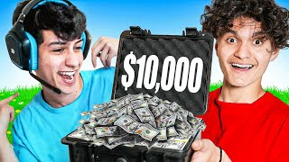 If You Beat FaZe Jarvis You Win $10,000