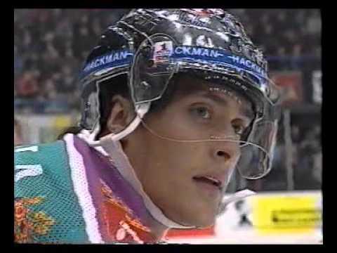 Jokerit-HIFK 2-3 (20.10.1994) NHL Lockout