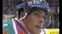 Jokerit-HIFK 2-3 (20.10.1994) NHL Lockout Game 1