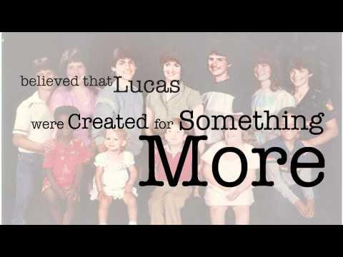 Lucas Daniel Boyce - The Story