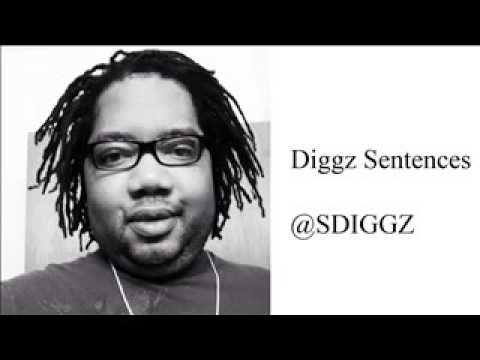 DIGGZ SENTENCES INTERVIEW ON PHOENIXSTAR9 ONLINE