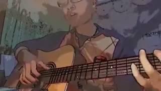 Nếu Là anh _ Guitar Cover