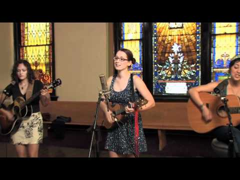 Ingrid Michaelson - Parachute | Live at Audiogrotto