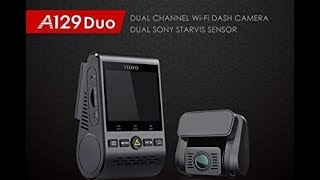 Viofo A129duo Dash Cam Giveaway Result - Happy Diwali to all of You thumbnail
