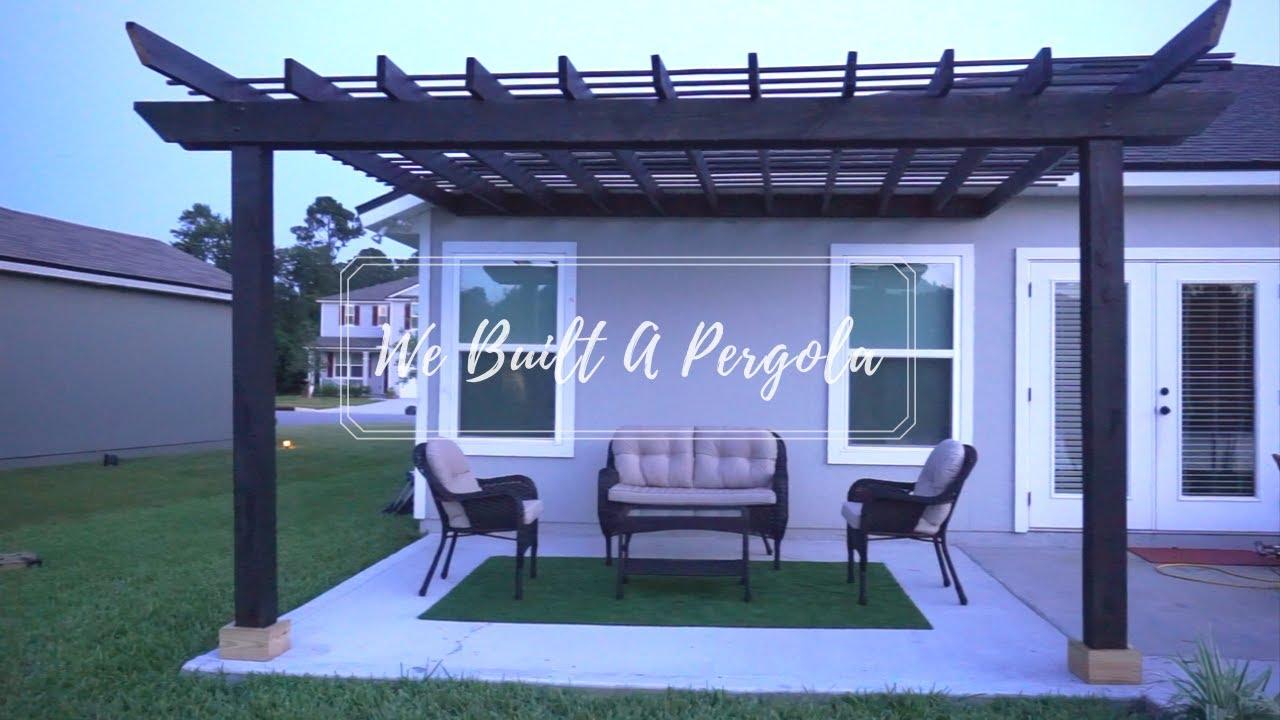 concrete patio extension patio